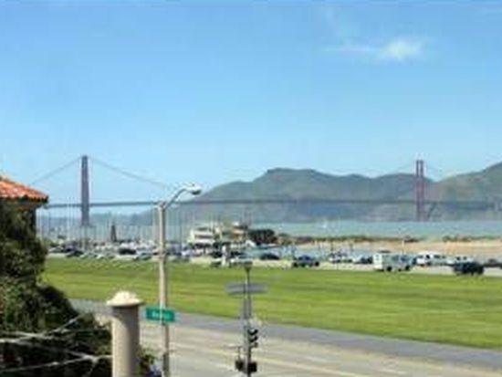 3790 Fillmore St, San Francisco, CA 94123
