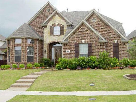 4202 Crestview Ln, Mansfield, TX 76063