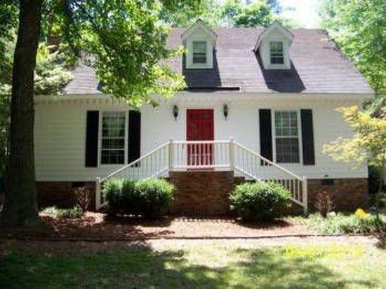 708 Shadywood Ln, Raleigh, NC 27603