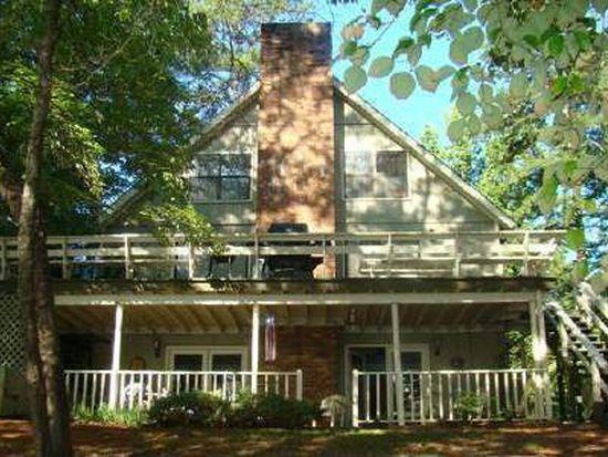 113 Pinewood Dr, Eatonton, GA 31024
