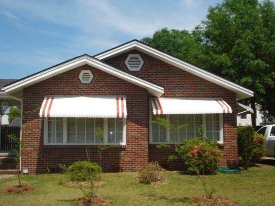 89 5th St, Chickasaw, AL 36611