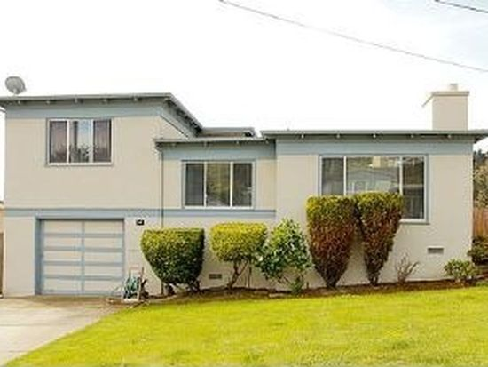 125 Buxton Ave, South San Francisco, CA 94080