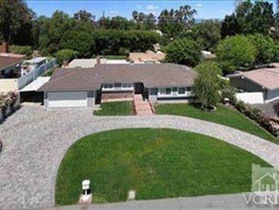 1359 El Monte Dr, Thousand Oaks, CA 91362