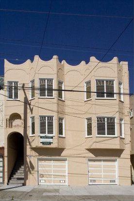 811 27th Ave, San Francisco, CA 94121