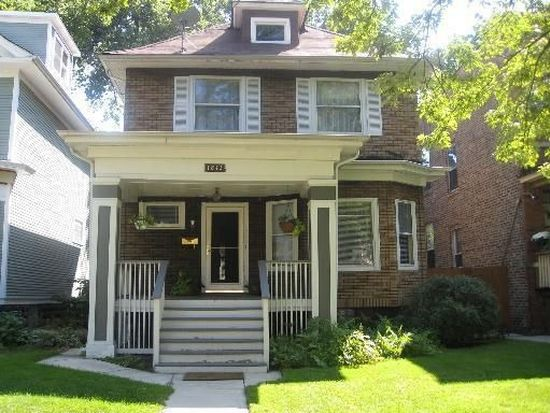 1843 W Estes Ave, Chicago, IL 60626