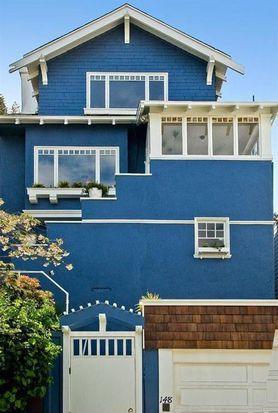 148 Laidley St, San Francisco, CA 94131