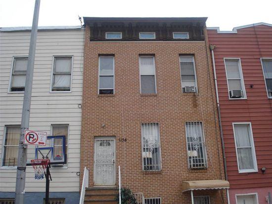 1136 Lafayette Ave, Brooklyn, NY 11221
