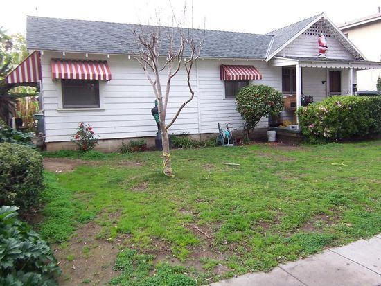 91 S Vinedo Ave, Pasadena, CA 91107
