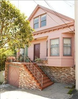 4271 26th St, San Francisco, CA 94131