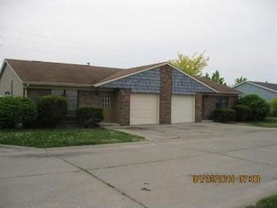 3943 Sherman Towne Dr, Indianapolis, IN 46237