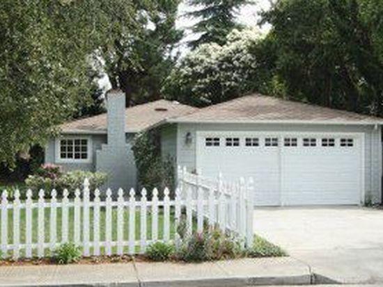 739 Cambridge Ave, Menlo Park, CA 94025