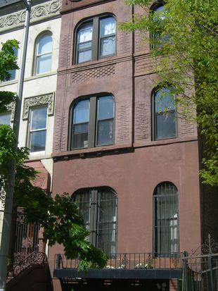 203 W 136th St, New York, NY 10030