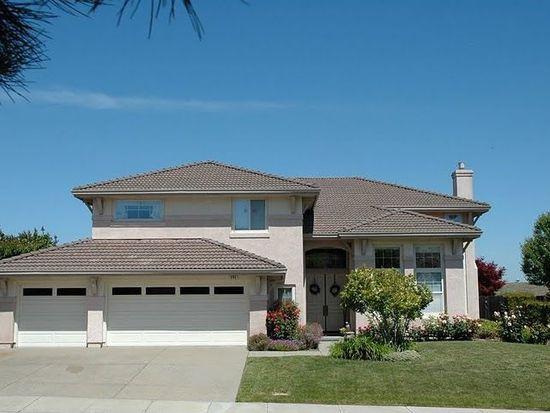 908 Bentley Oak Ct, San Ramon, CA 94582