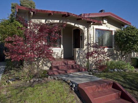 5336 Normandie Ave, Oakland, CA 94619