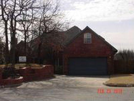 13301 Shady Lane Ct, Oklahoma City, OK 73131