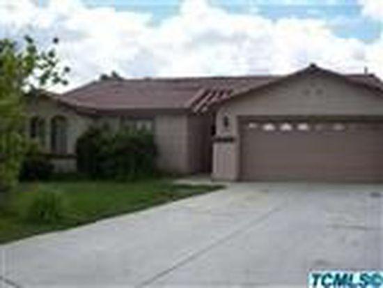3843 E Hillcrest Ave, Visalia, CA 93292