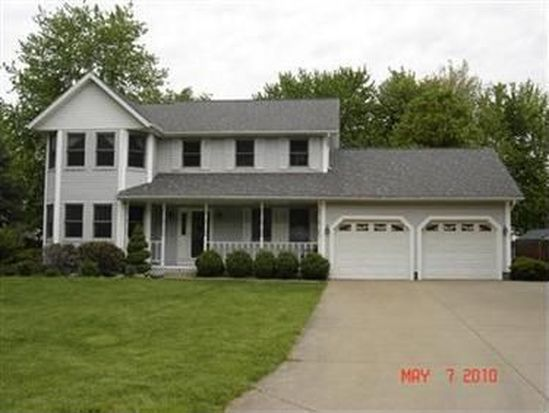 257 Maple Ave, Cortland, OH 44410