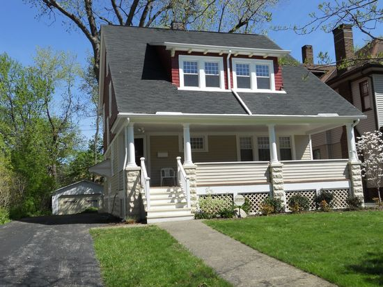 3227 E Scarborough Rd, Cleveland Heights, OH 44118