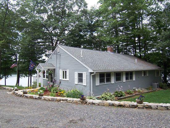 62 Pine Island Rd, Hopkinton, MA 01748