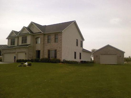 17423 Cobblestone Bnd, Marengo, IL 60152