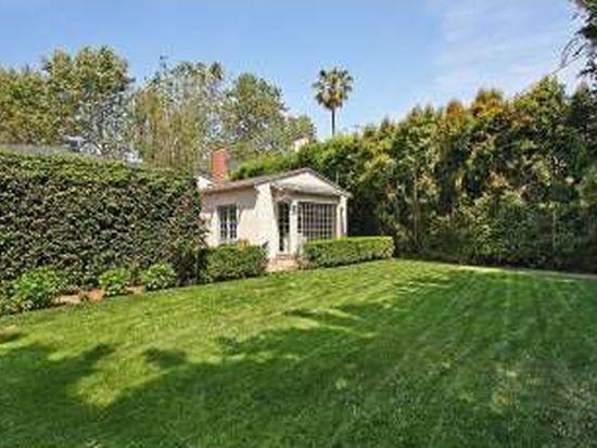 4322 Ben Ave, Studio City, CA 91604