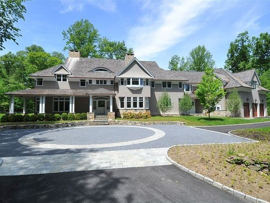 402 Spring Water Ln, New Canaan, CT 06840