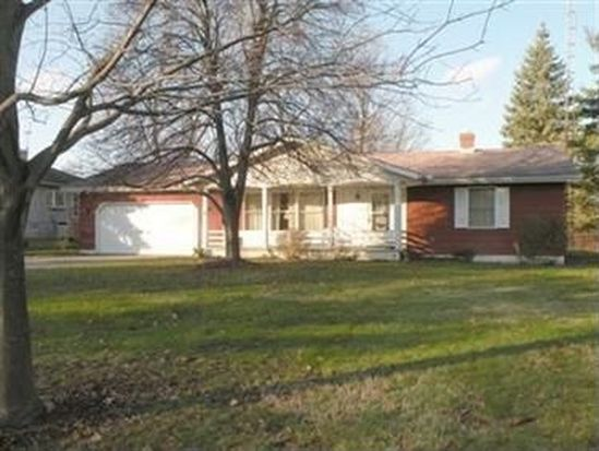 6231 E Law Rd, Valley City, OH 44280