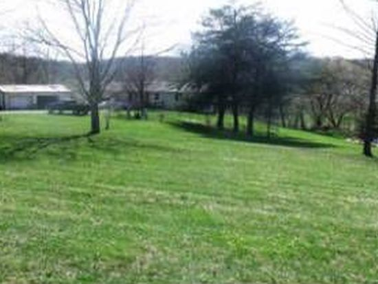 13023 Potter Rd, Amesville, OH 45711