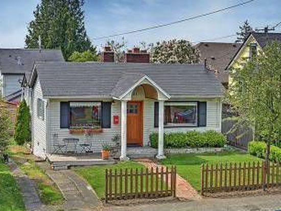 7221 1st Ave NW, Seattle, WA 98117