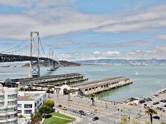 501 Beale St UNIT 14D, San Francisco, CA 94105
