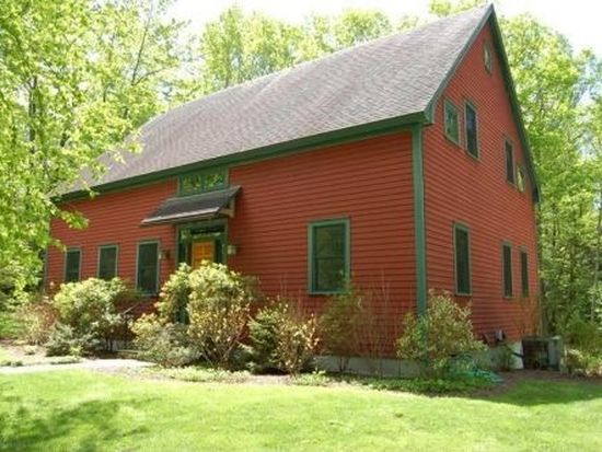 6 Fern Hl, Great Barrington, MA 01230
