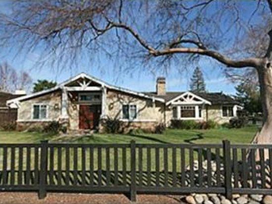 16465 Oleander Ave, Los Gatos, CA 95032