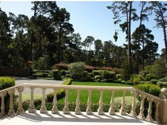 3179 Palmero Way, Pebble Beach, CA 93953