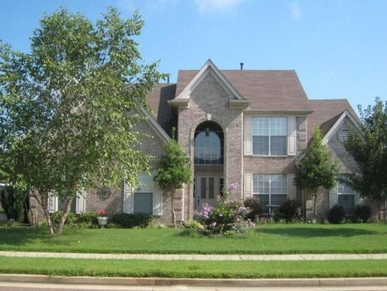 11196 Hidden Meadows Cv, Arlington, TN 38002