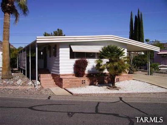 5600 W Lazy Heart St, Tucson, AZ 85713