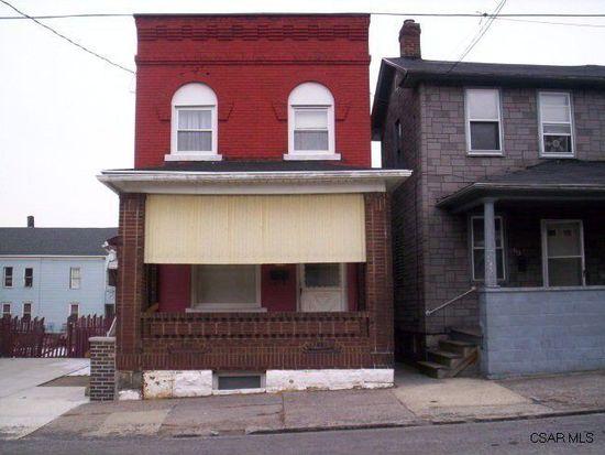 111 Singer St, Johnstown, PA 15901