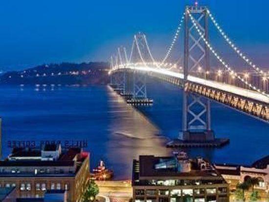 400 Beale St APT 1304, San Francisco, CA 94105