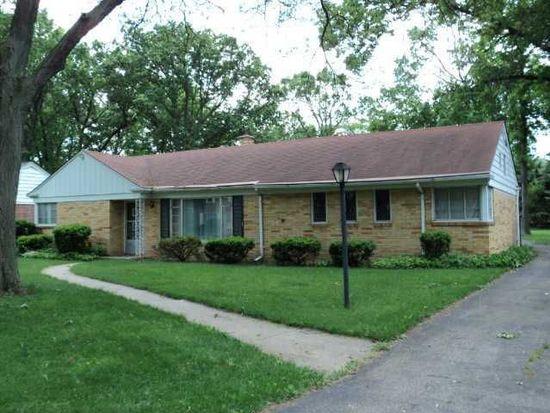 2741 Sandalwood Ave, Toledo, OH 43614