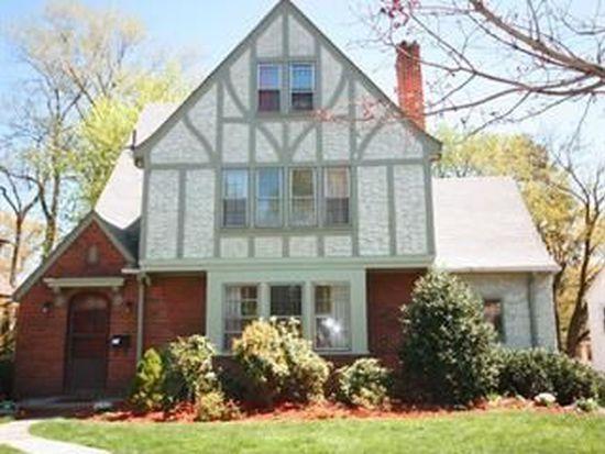105 Stonehouse Rd, Glen Ridge, NJ 07028