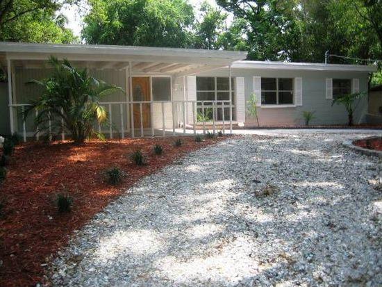2135 W Hiawatha St, Tampa, FL 33604