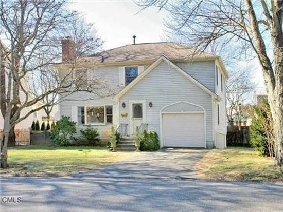 44 James St, Fairfield, CT 06824