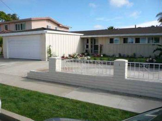 5929 Castleton Dr, San Diego, CA 92117