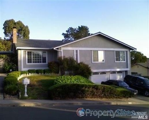 446 Brentwood Dr, Benicia, CA 94510
