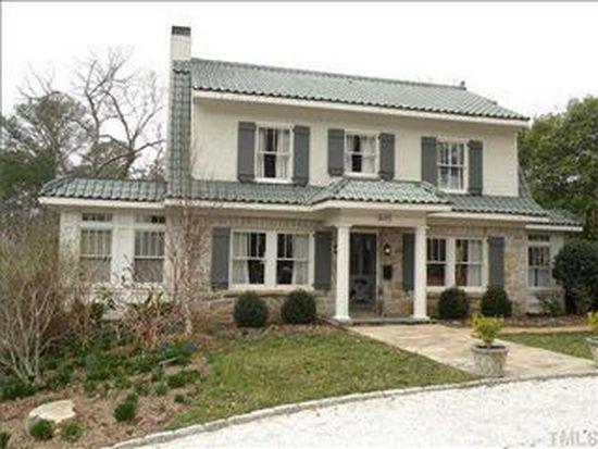 1605 Saint Marys St, Raleigh, NC 27608