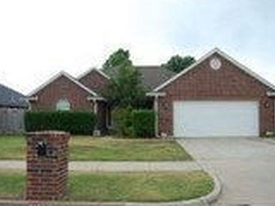1132 SW 132nd St, Oklahoma City, OK 73170