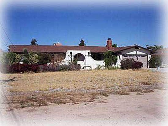 7540 Earhart Ave, Hesperia, CA 92345