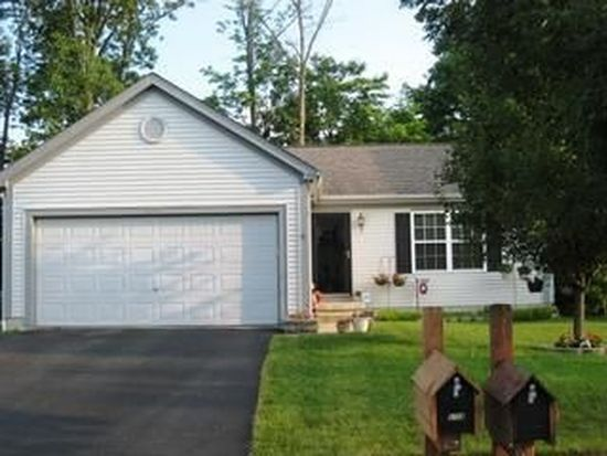 5759 Wooden Plank Rd, Hilliard, OH 43026