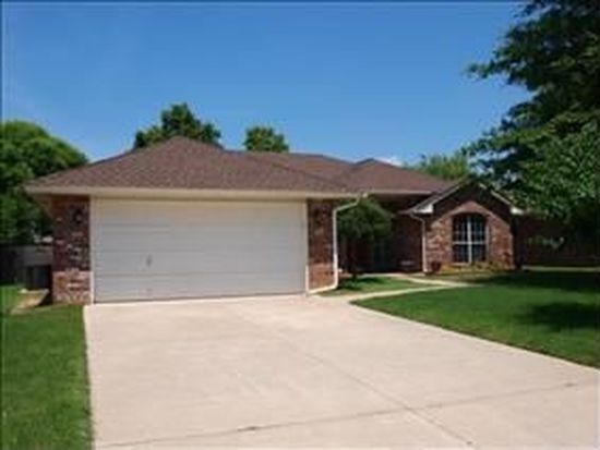 909 Golden Eagle Dr, Norman, OK 73072