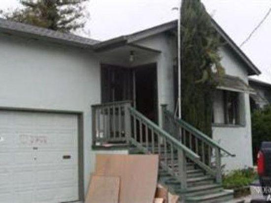 7 Garden Ct, Novato, CA 94947