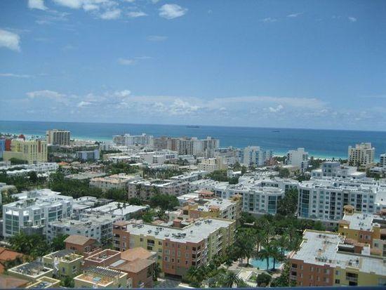 90 Alton Rd APT 2311, Miami Beach, FL 33139